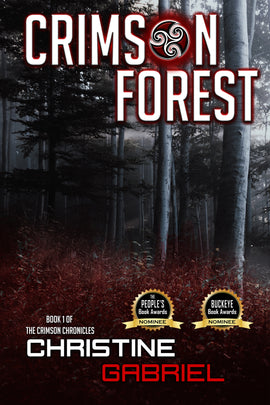 CRIMSON FOREST: Book 1 in the Crimson Chronicles