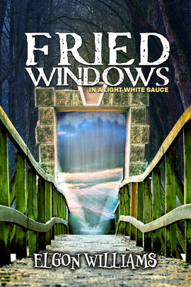 FRIED WINDOWS (IN A LIGHT WHITE SAUCE): Book 1 in the Fried Windows Series