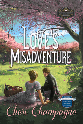 LOVE'S MISADVENTURE: Book 1 in The Mason Siblings Series