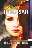 THE SONG OF HADARIAH: Book 1 in the Dybbuk Scrolls Trilogy