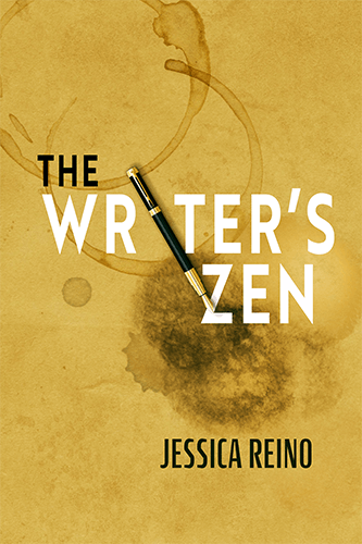 THE WRITER'S ZEN