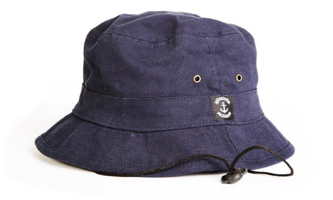 The Mad Hueys Anchor Bucket Hat