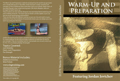 warmup dvd cover