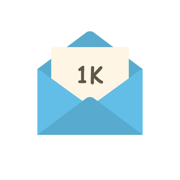 Email Marketing | 1K