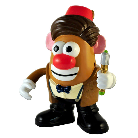 Doctor Who Mr Potato Head 11th Doctor