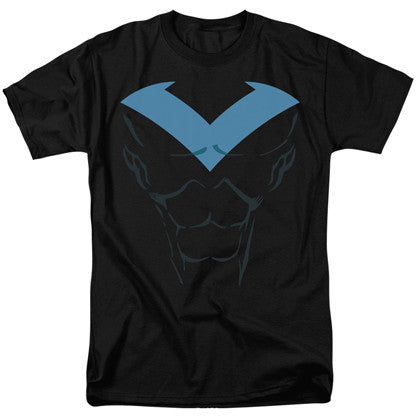 Nightwing Men's Costume Tshirt