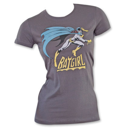 Batman DC Comics Batgirl Women's T-Shirt