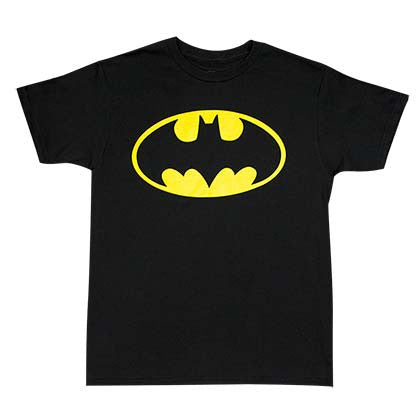Batman Glow In The Dark Youth Tee Shirt