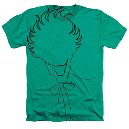 Joker Outline Tshirt