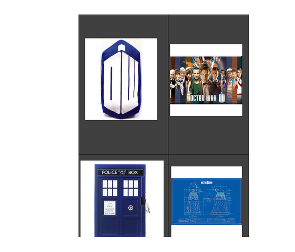 DOCTOR WHO BUNDLE UP 2
