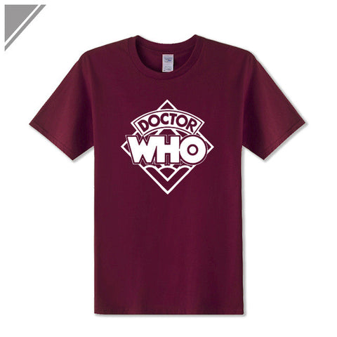 Doctor Who Short Sleeve T-Shirt