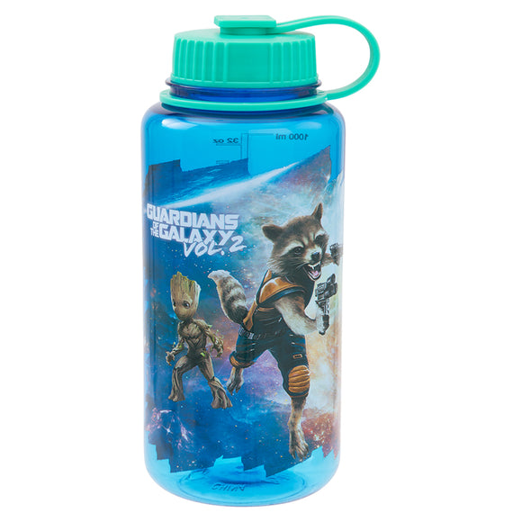 Guardians of the Galaxy Vol 2 water bottle