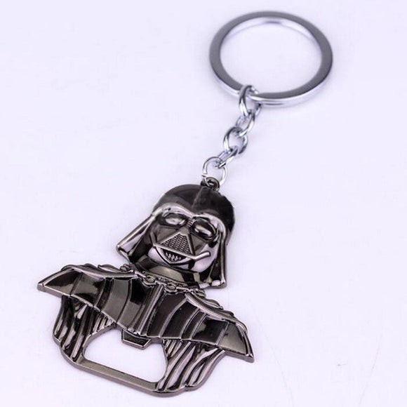 Star Wars Bottle Opener & Key-Chain