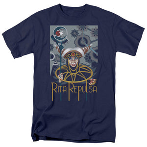 Power Rangers Rita Repulsa Tshirt