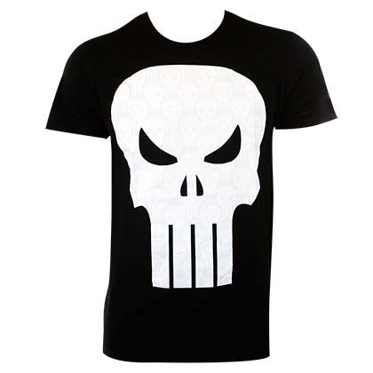 Punisher Little Stack Tee Shirt