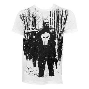 Punisher Blizzard Tee Shirt