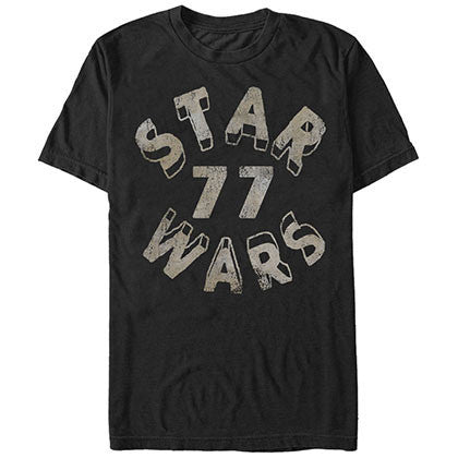 Star Wars Star Circle T-Shirt