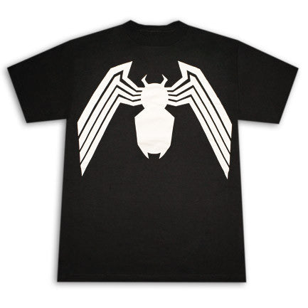 Spiderman Venom Suit T-Shirt