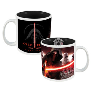 Star Wars Episode VII Ceramic Mug 20 oz.