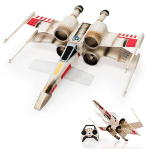 Star Wars R/C X-Wing Starfighter Air Hogs