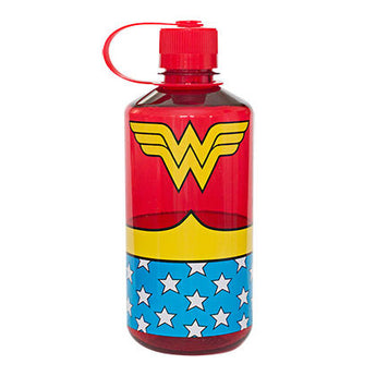 Wonder Woman 1000ml Water Bottle