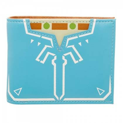 The Legend Of Zelda Breath Of The Wild Wallet