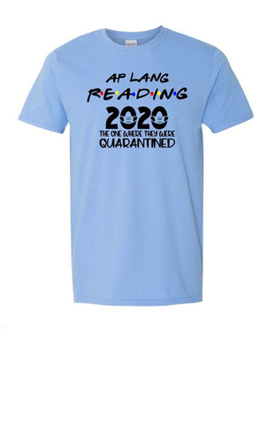2020 AP Lang Reading Shirt