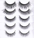 Magnetic Lashes {Pre-Order}