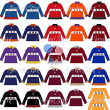 Kids' Gameday Pullovers Preorder {Set 4}