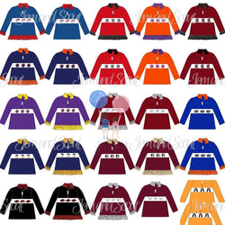 Kids' Gameday Pullover Preorder {Set 5}