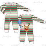 Holiday Pajama Sets {Pre-Order
