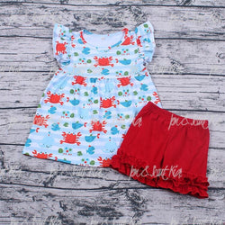 Under the Sea Set {Pre-Order}