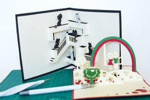 Kirigami Workshop