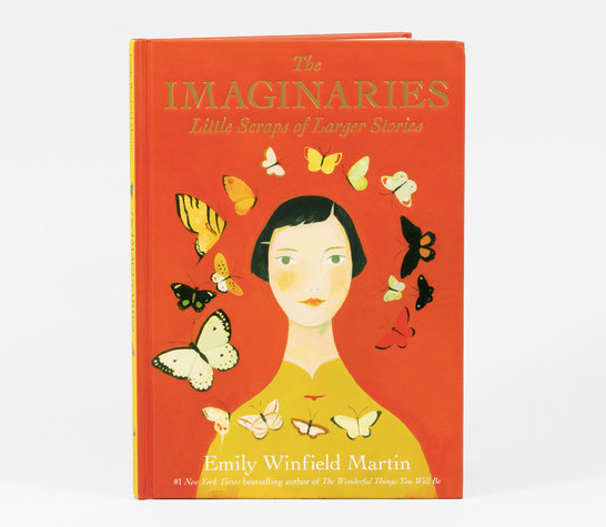 The Imaginaries by Emily Winfield Martin