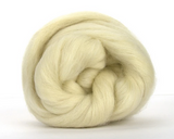 Corriedale Wool Roving (1oz)