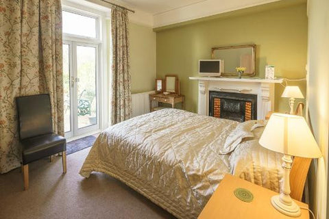 Barnabas House Guest House Where to stay on Dartmoor Gifts from Dartmoor