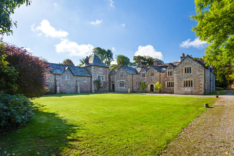 Great Bidlake Manor Bridestowe Where to saty on Dartmoor Gifts from Dartmoor