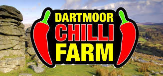 Dartmoor Chilli Farm Logo, Gifts from Dartmoor