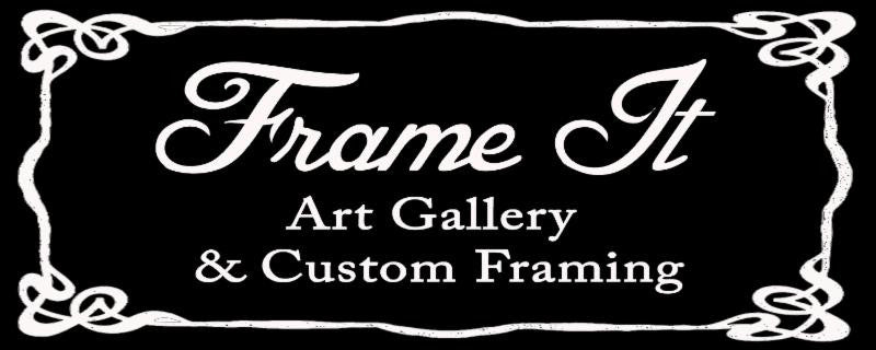 Frame It Art Gallery