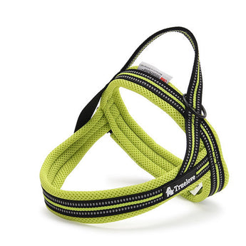 3M Reflective & Adjustable Nylon dog harness