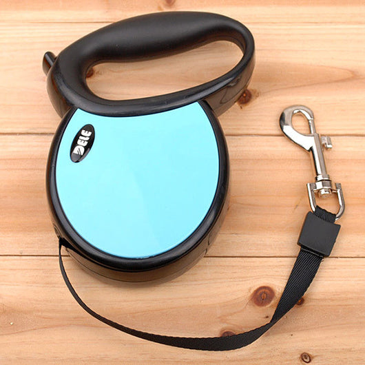 Luxury High Quality Retractable Dog Leash