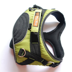 Reflective Harness Vest -  For Big Dogs and puppies
