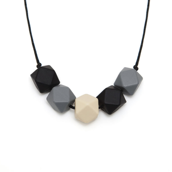 Grace teething necklace - scandibornusa