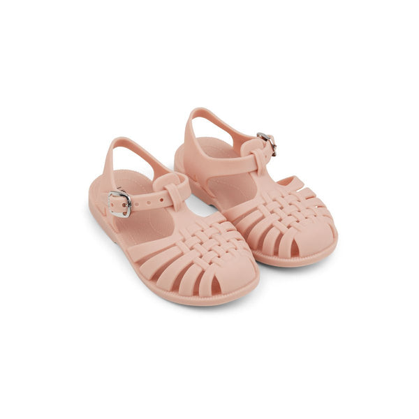 Liewood Sindy Sandals in Rose - scandibornusa