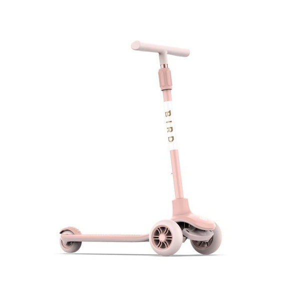 Birdie Kids Scooter Rose (Non Electric)
