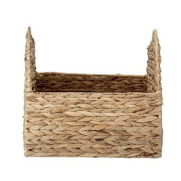 Bloomingville - Dimitrova Jute Cloud Basket in Nature