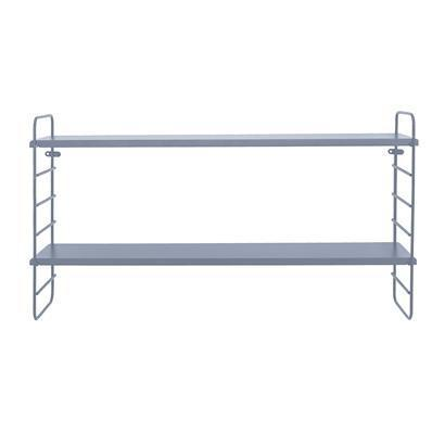 Bloomingville North Shelf - Blue