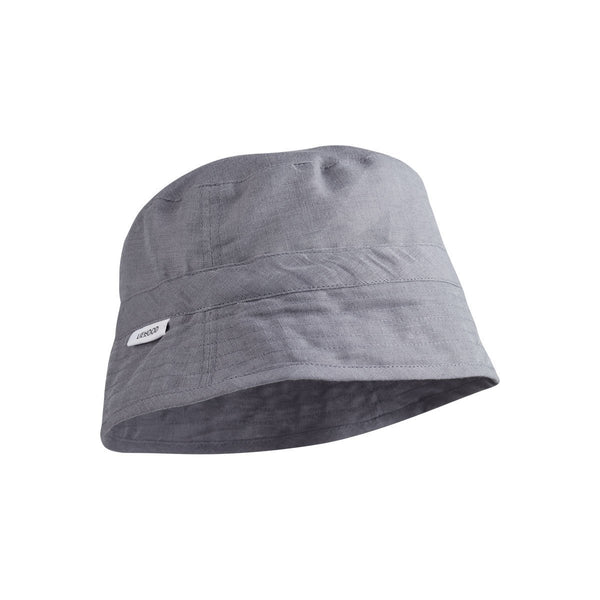 Liewood Sven Bucket Hat in Stone Grey - scandibornusa