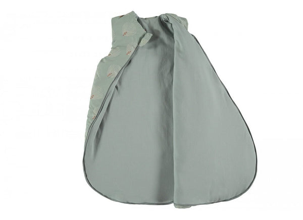 Cocoon sleeping bag Gatsby / Antique Green (2 Sizes)