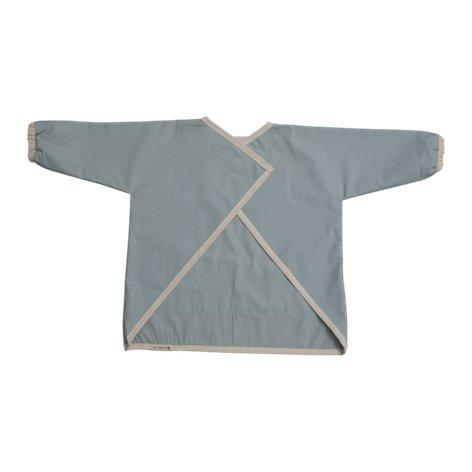 Fabelab Craft Smock/Full Bib in Foggy Blue